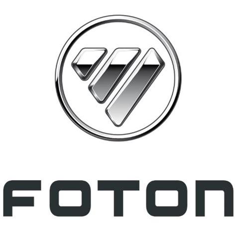 Foton Logo by Foton Colombia Fotoncolombia