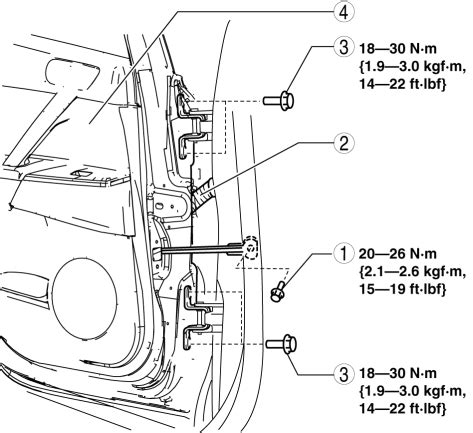 Wiring Diagram Jeep Liberty Rear Latch Auto