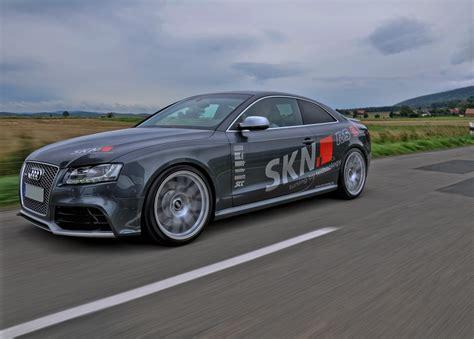 SKN Tuning boosts Audi RS5 to 500+ HP   quattroholic.com