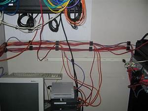 Hoasc First Floor Wiring Closet