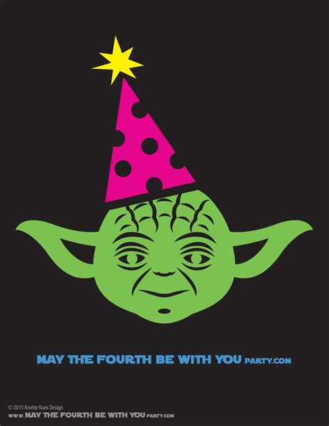 DIY Yoda Shirt | Star wars theme party, Star wars birthday ...