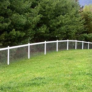 Beautiful Wire Mesh Fencing — Home Ideas Collection : How ...