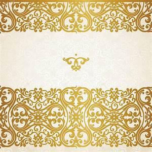 Golden, Border, In, Victorian, Style, U2014, Stock, Vector, U00a9, Annapoguliaeva, 130556956