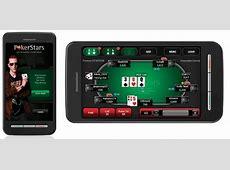 PokerStars sedaj tudi z mobilno aplikacijo za Android in