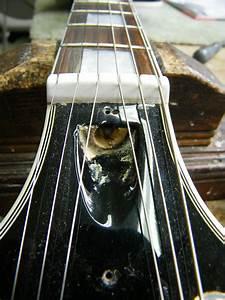 Mr Glyn U0026 39 S Guitar Repair  Spotting A Fake Les Paul