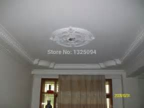 china factory high quality gypsum cornice high quality building material ceiling wall decoration