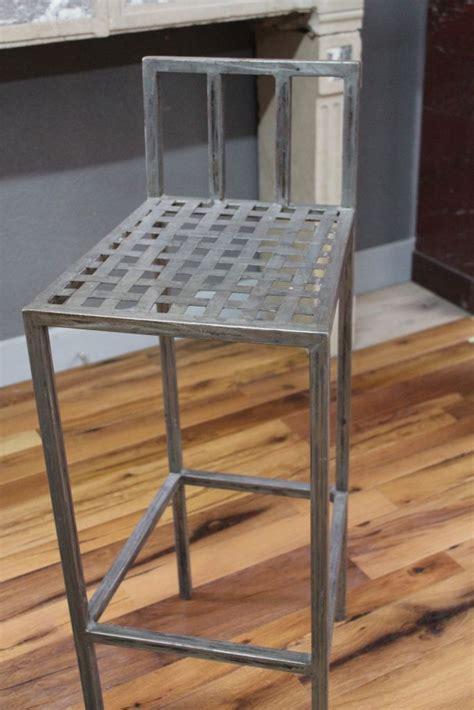 chaise hauteur 65 cm chaise haute de bar en fer hauteur chaise 95 cm