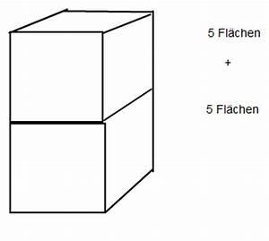 Fläche Zwischen Zwei Graphen Berechnen : zwei w rfel mit der kantenl nge a werden fl che auf fl che aufeinander gesetzt mathelounge ~ Themetempest.com Abrechnung