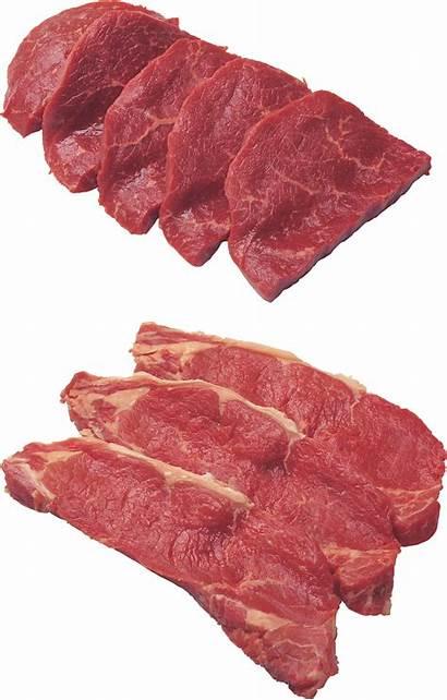 Meat Uncooked Transparent Carne Purepng Pngimg Descarga