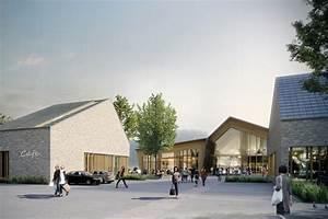 Neun Grad Architektur : neubau stadtteilzentrum neun grad architektur ~ Frokenaadalensverden.com Haus und Dekorationen