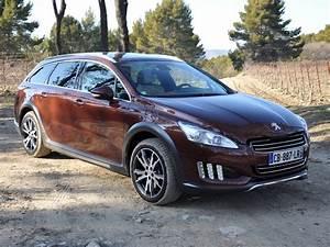 Peugeot 508 Rxh Hybrid4 : albums photos peugeot 508 rxh hybrid4 ~ Medecine-chirurgie-esthetiques.com Avis de Voitures