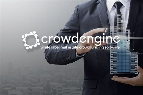 CrowdEngine: A Solution for Commercial Real Estate