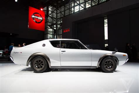 vintage nissan skyline nissan 39 s vintage skylines are the most beautiful cars at