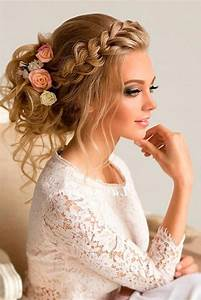 Cute Hairstyles For Bridesmaids HairStyles