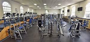 Fitness Center - Wheaton College Massachusetts