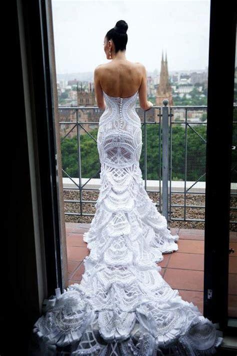 Surprising Ts Wedding Dress Crochet Trends