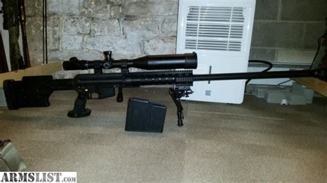 50 Bmg Pistol For Sale by Armslist For Sale Tactilite T2 50 Bmg