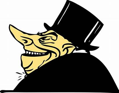 Scrooge Greed Mean Stingy Selfish Pixabay Rich