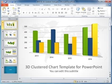 high quality charts dashboard powerpoint templates