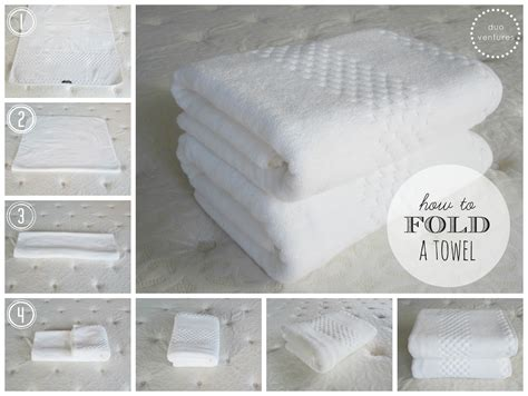 how to fold towels duo ventures organizing the linen closet
