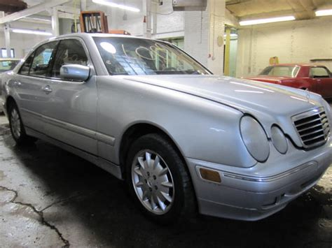 The site owner hides the web page description. Parting out 2000 Mercedes E320 - Stock #110096 . - Tom's Foreign Auto Parts - Quality Used Auto ...
