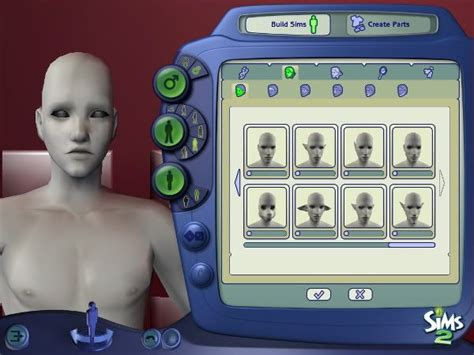 the sims 2 face replacement templates end of the tyranny of 27 3 non default replacement face