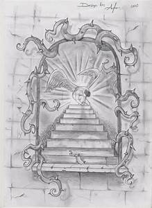 stairway to heaven by ayhanalanya on DeviantArt