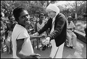 INDIA Archbishop of Calcutta: For Mother Teresa, life was ...
