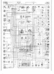 1985 280sl Wiring Diagram