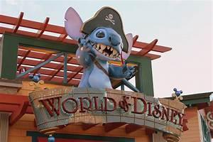 Downtown Disney: Orlando, Florida – An Ordinary Blog  Disney