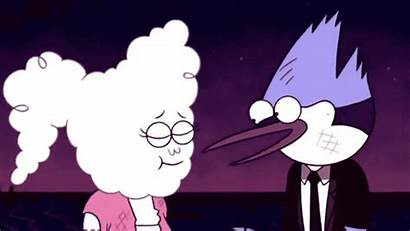 Kiss Cartoon Gifs Romantic