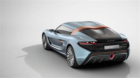 Cars That Run On Electricity by Supercar That Runs Using Salt Water Approved For Use On