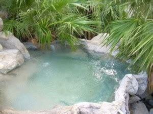 hot springs  baja california mexico sahuaro shores