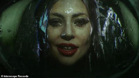 Lady Gaga and Ariana Grande share music video for Rain On ...
