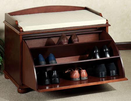 contoh desain tempat rak sepatu  sandal desain rumah