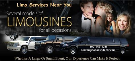 Stretch Limo Service Near Me by Renting A Hummer Stretch Limo Should Be Something And