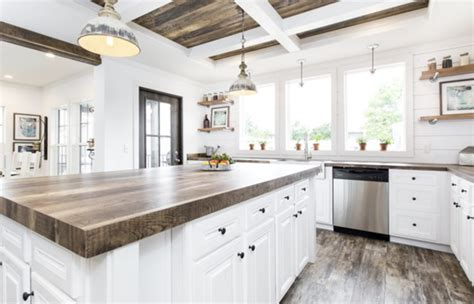 Kitchen Remodels Ideas - new manufactured home designs modern farmhouse style