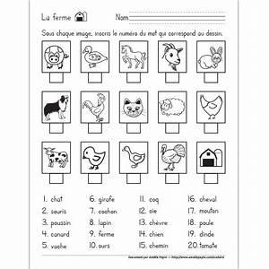 Pro Des Mots Niveau 295 : fichier pdf t l chargeable en noir et blanc seulement 1 page niveau 1re ann e l 39 l ve trouve le ~ Medecine-chirurgie-esthetiques.com Avis de Voitures