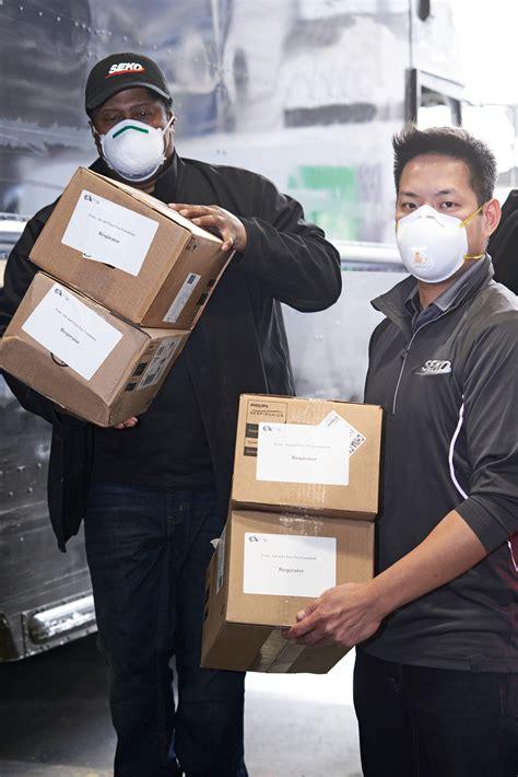 SEKO Logistics Launches 'SEKO CARES' | TechNation