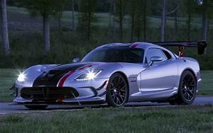 2016 Dodge Viper ACR - Wallpapers and HD Images Car Pixel