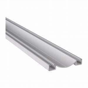 Rail De Placard : rail bas de guidage batiramax ~ Premium-room.com Idées de Décoration