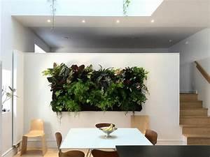 Design Trend: Living Walls Outdoor Spaces - Patio Ideas
