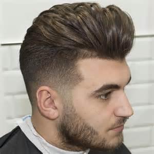 coupe de cheveux tendance homme coiffure homme 2017 50 meilleurs coupes de cheveux pour homme en photos