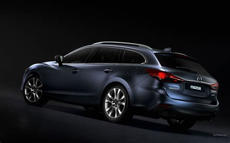 brand mazda car brand mazda 6 models wallpapers and images