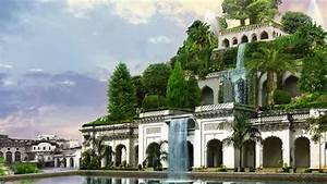 Hanging Gardens Existed, but not in Babylon - History in ...