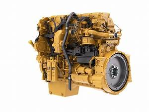Cat U00ae C15 Acert U2122 Diesel Engine Page