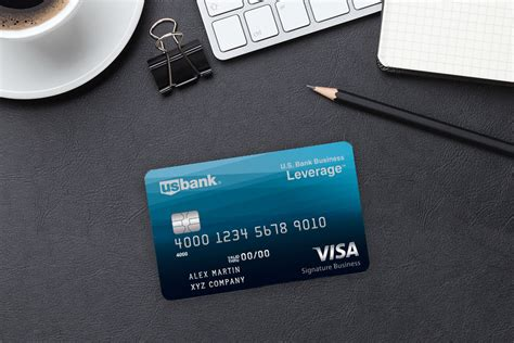 We did not find results for: U.S. Bank Business Leverage® Visa Signature® Card Review