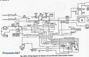 John Deere Stx38 Wiring Schematic