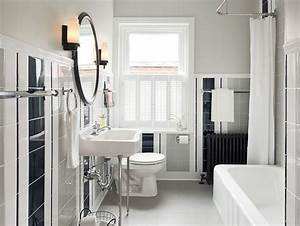 black and white bathrooms design ideas decor and accessories With black white and grey bathroom ideas