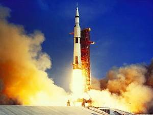 Download Background - Apollo 11 - Saturn 5 Launch - Free ...
